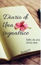 Diario di una sognatrice  by dreamingwithoutfear