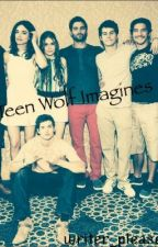 Teen Wolf Imagines by wrong_generation