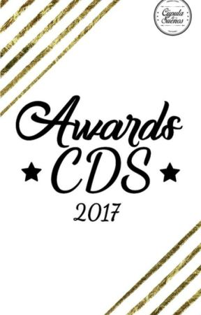 ¡Awards CDS 2017! by Cupuladesuenos
