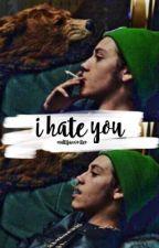i hate you » carl gallagher by multifanwriter