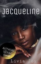 Jacqueline  by liviajoy
