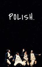 polish // lams  by wiiiiiiickedmood
