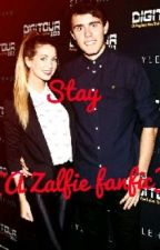 Stay (A Zalfie fanfic) by Heart0nmySleeve