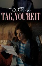 Dollhouse: Tag, You're it. by MyYouthIsYours98