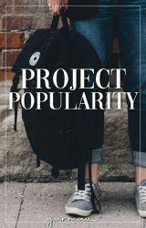 Project Popularity 『garmau』 by PhoenixForces