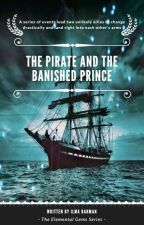 The Pirate and the Banished Prince by Ilma621