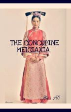 The Concubine - Meicaixia by AdleaChong