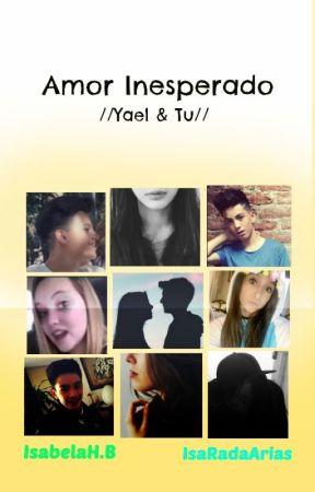 Amor Inesperado (Yael & Tu) by The_Blues15