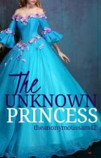 The Unknown Princess by theanonymoussam42