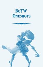 - ON HIATUS -  (Requests CLOSED) BoTW OneShots! by rin-phoenix