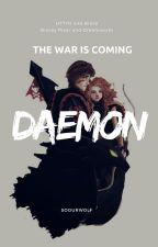Daemon [Mericcup] by soourwolf