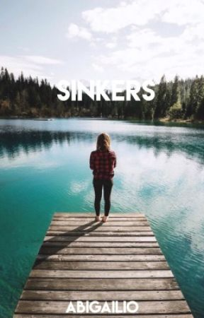 SINKERS [ coming soon ] by Abigailio