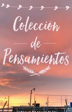 """""""Colección de Pensamientos."""" by jungcooknochu"""