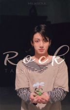 Rock - Taekook by milksoul