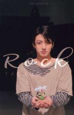 Rock - Taekook by milksoul