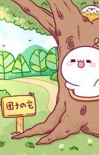 [VKookGa][Hybrid]Nhật ký nuôi Cún và Thỏ của Min Tổng 🐰🐶 by Min_ColdMilk