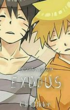 E x o d u s || Naruto Neglect FanFic by Ciel_Rider