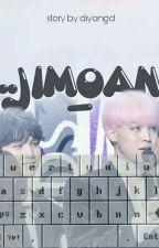 Jimoan •minyoon by diyongd