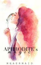Aphrodite's Magic by mhaermaid