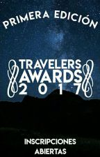 Travelers Awards 2018 [ABIERTO] by EditorialViajeros