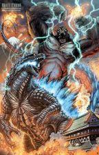 Death Battle Ideas by Elemental_Avenger