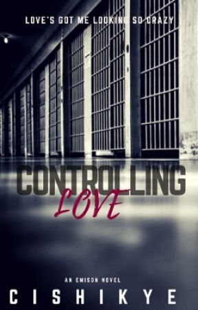 Emison~Controlled Love by Cishikye
