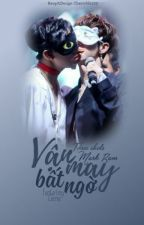 [Three shots][MarkBam]Vận may bất ngờ by cherryblo129