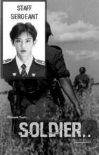 Soldier || Chanbaek by chanbaekx7