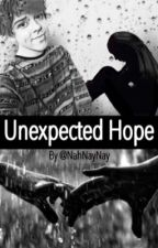 Unexpected Hope (Danny Edge Fan Fic) by NahNayNay