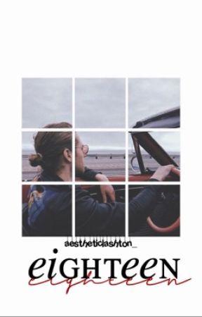 18 † lashton  by aestheticlashton_