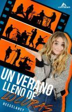 Un Verano Lleno De Locuras || TV, TT & NHC by reecelahey