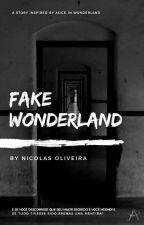 Fake Wonderland by Mandy_Bunny