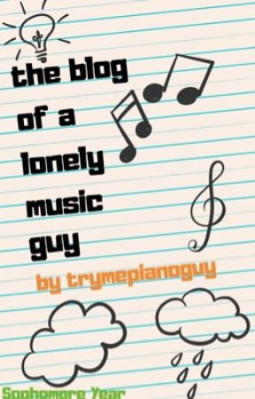 the blog of a lonely music guy by guywithbenefits