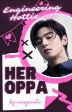 Her Oppa by bwiyondthechim