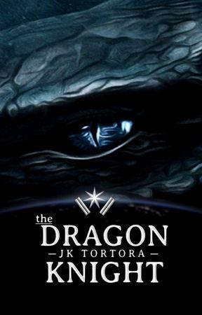 The Dragon Knight by JKTortora