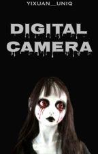 Digital Camera by Yixuan__Uniq
