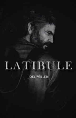 The Last Of Us [Joel Miller] by selinakyle1999