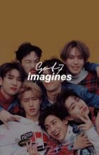 GOT7 IMAGINES by prdsdef_