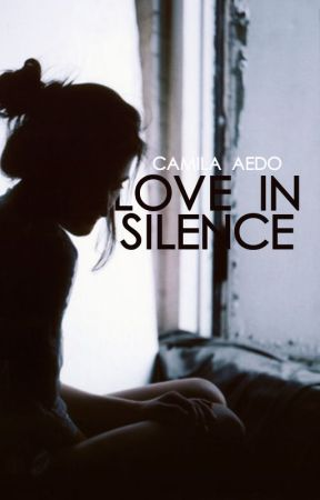 Love in silence [#1] by CBAedo