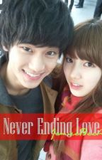 Never Ending Love (One Shot Story) by AvonsBiebuhr