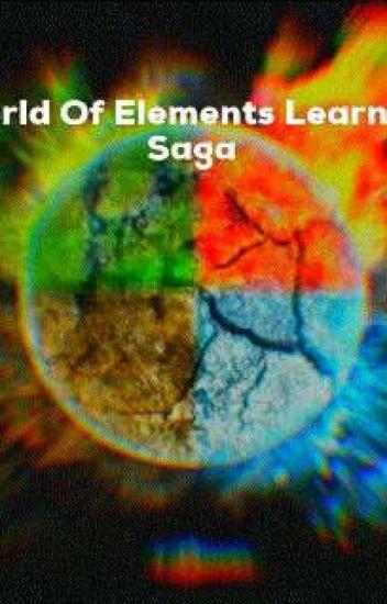 World of Elements Learning Saga