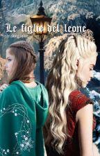 Le figlie del leone||Le Cronache di Narnia by makingsmile_