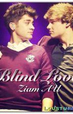 Blind Love (Ziam AU) by lousturbate