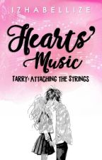 Hearts' Music (Tarry: Attaching The Strings) by izhabell31