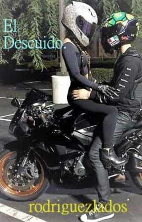 El Descuido. by rodriguezlados