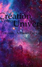 Création de votre Univers - Conseils, Astuces, Pubs, ... - by PrincesseLilie