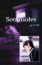 [ON HOLD] Soul Mates 『✧』 J.JK x K.TH by priincess_taeguk