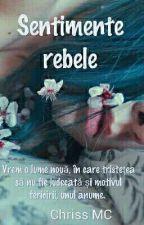Sentimente rebele  by ChrissMC