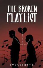 The Love Playlist by EMbabebyyy