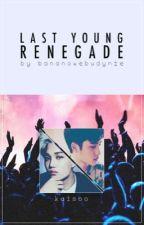 Last Young Renegade |KaiSoo| by BananoweBudynie